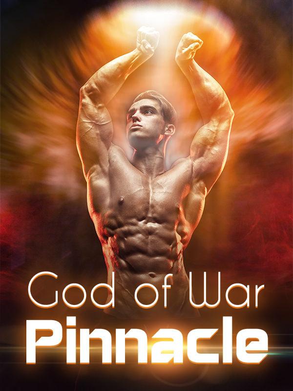 God of War: Pinnacle