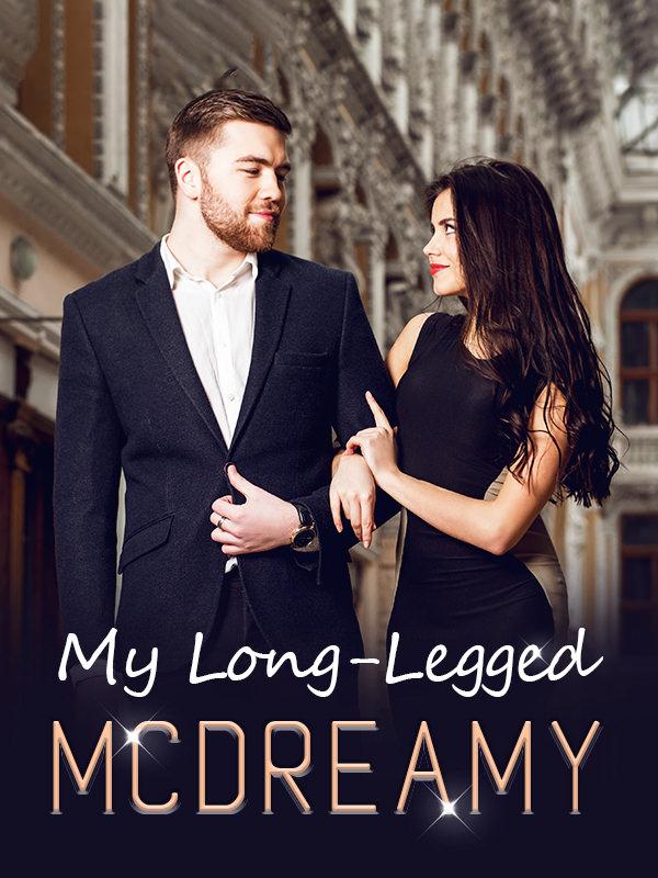 My Long-Legged Mcdreamy