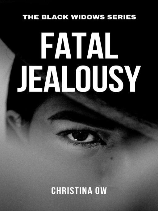 Fatal Jealousy: The Black Widow Series #1