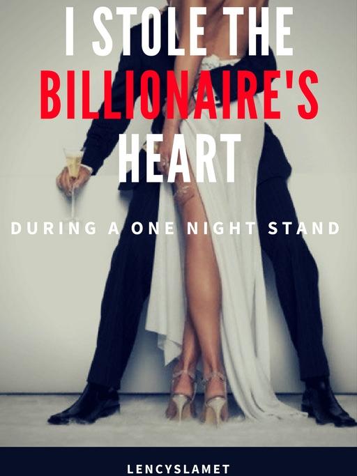 I Stole The Billionaire's Heart