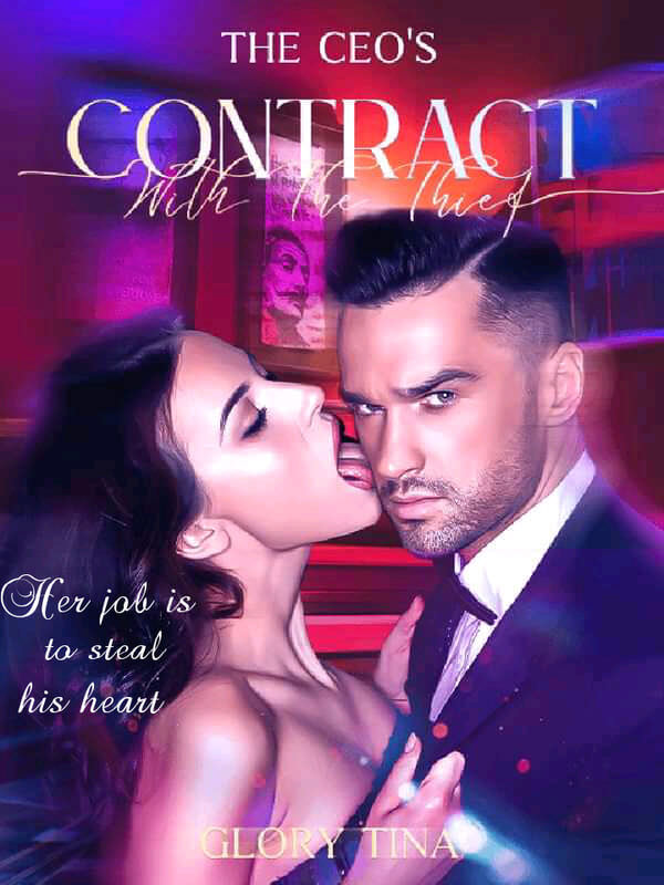 The CEO's Contract With The Thief