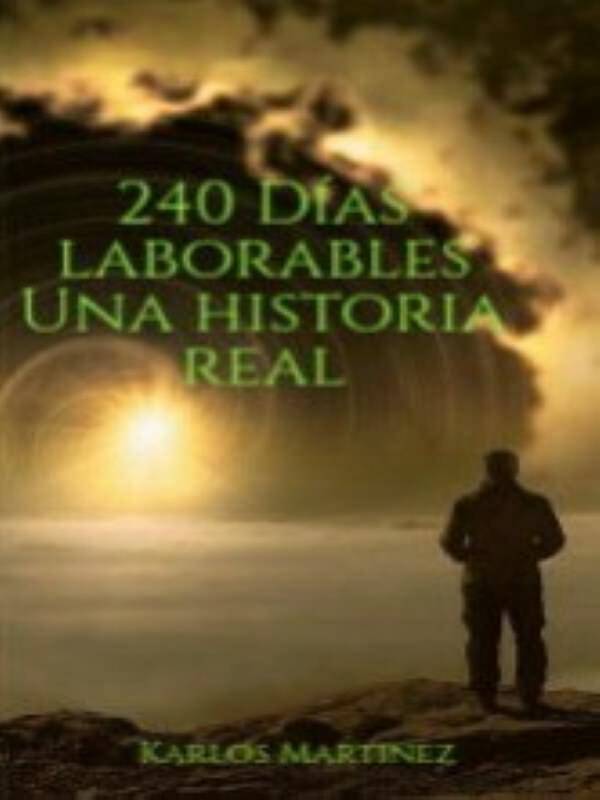 240 DÍAS LABORABLES Una historia real