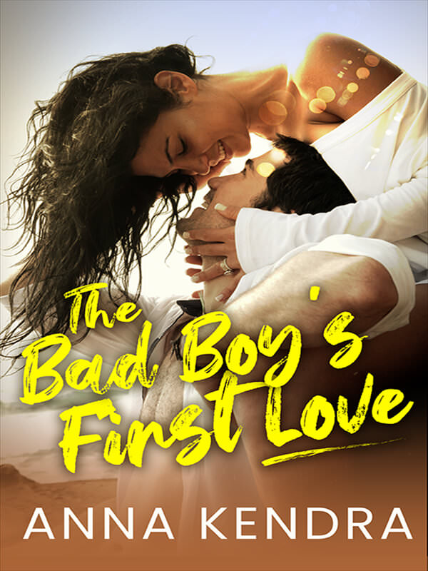 The Bad Boy's First Love