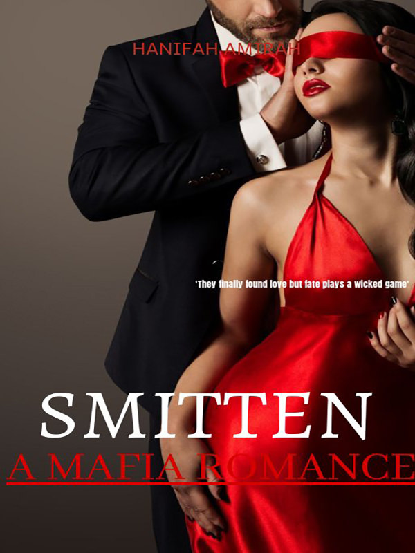 Smitten(a mafia romance)
