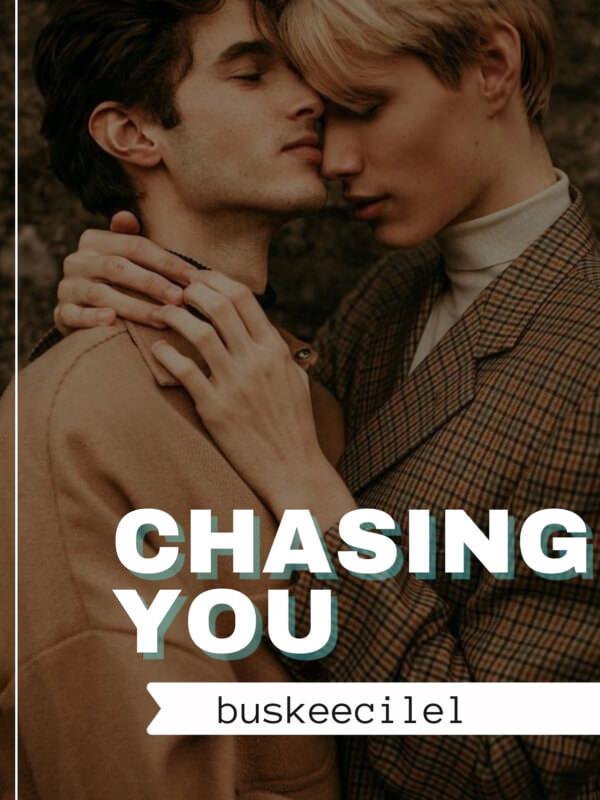 CHASING YOU [MXM]