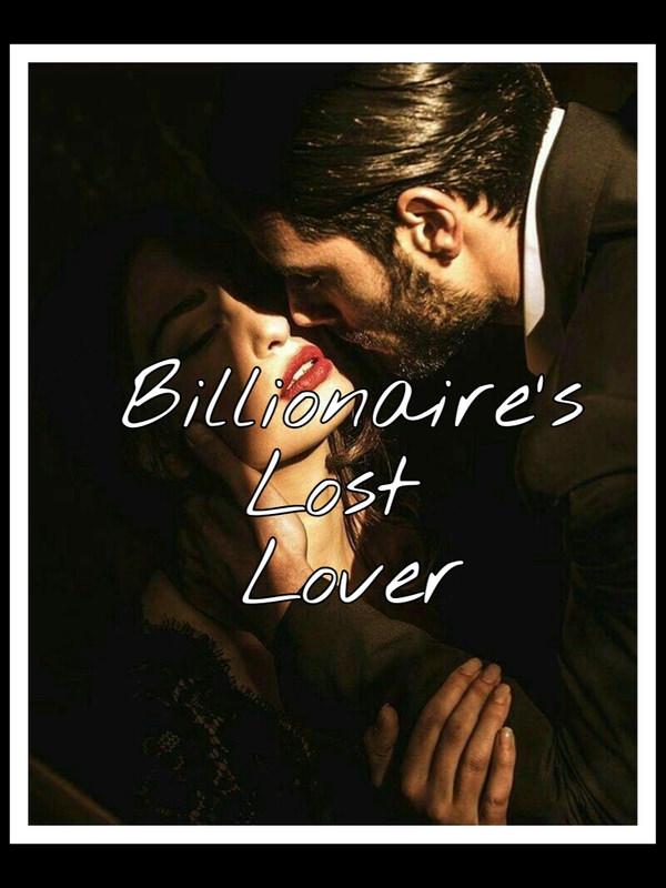 Billionaire's Lost Lover