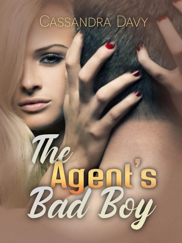 The Agent's Badboy